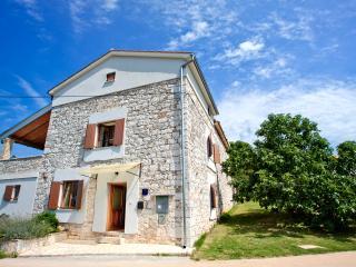 Villa Stancija Becic
