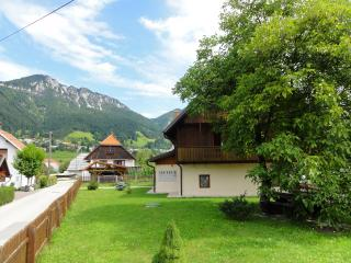 Zelenci Apartment, Mojstrana