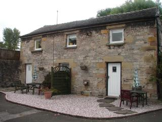 Manifold Cottage in Hartington