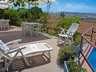 BnB TerraMare.it - Bed and Breakfast in Maremma, Magliano in Toscana
