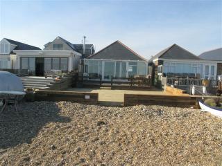 Pevensey Bay, Eastbourne