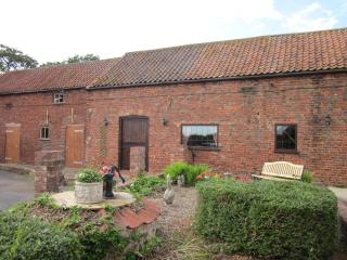 Larkrise Cottage KirtonLindsey Gainsborough Lincolnshire