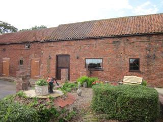 Larkrise Cottage KirtonLindsey Lincolnshire