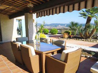 3 bedroom Villa in Mandelieu-la-Napoule, Provence-Alpes-Cote d'Azur, France : re