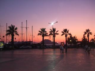 Aegean summertime/Ege yaz, Turgutreis