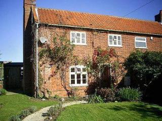 WEST COTTAGE, Happisburgh