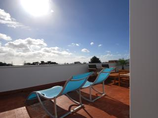 Carcavelos Beach Penthouse #2