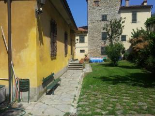 Chalet  GIOLICA  PRATO ITALY, Prato