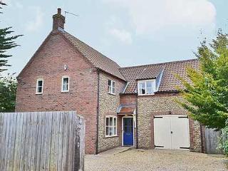 WAYFARER HOUSE, Warham