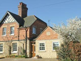 WILLOUGHBY LODGE, Grantham