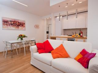 Vibrant and stylish apartment close to vatican