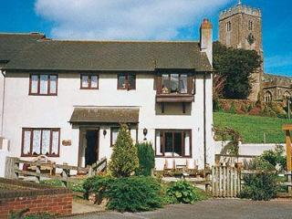 BAYEUX COTTAGE, Exmouth