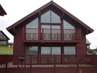 Benasa Lodge 65 Retallack, Padstow