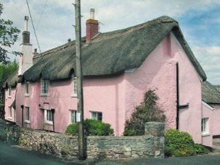 OLD STOKE HOUSE, Teignmouth
