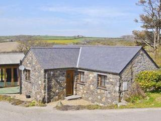 RHYNDASTON VILLA COTTAGE, St. Davids