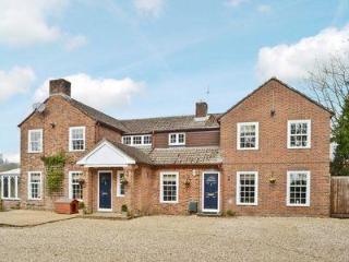 HIGHFIELD HOUSE ANNEX, Salisbury