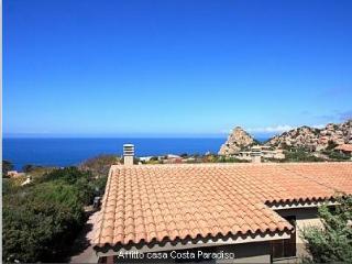 Case Corbezzolo, Costa Paradiso