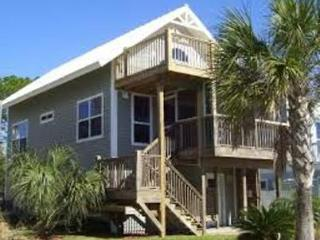 Steps to Beach, Great Views, Bikes, Kayak, Fishing, Port Saint Joe