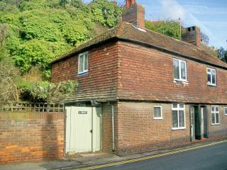 Undercliff Cottage, Rye