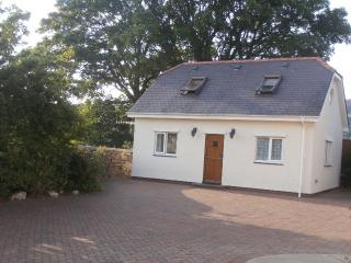 Snowdonia holiday home