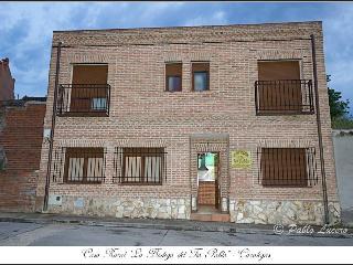 La Bodega de Tio Pablo (Toledo), Cazalegas