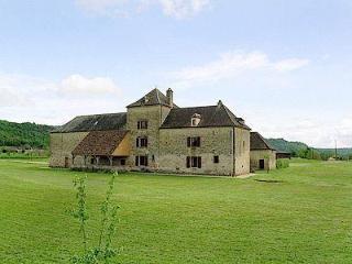 LA BOURGEOISIE, Saint-André-d'Allas