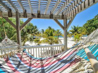 Beachfront Casa Sunburst