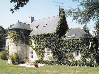 LE MANOIR DE LA VALLEE, Isigny-sur-Mer