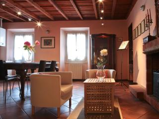 Antica Casa Balsari, Borgo Ticino