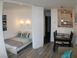 Apartment Chamois Blanc 324, Chamonix