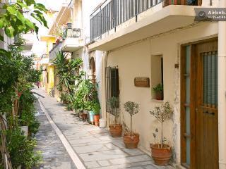 Sofia's House, Rethymnon