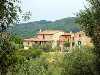 Villa Angel, Tuscania
