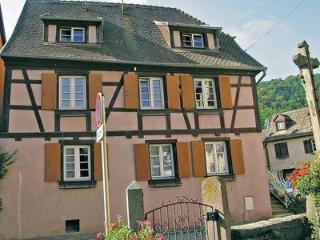 Soultzbach les Bains, Colmar