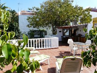 Self contained garden apartment in El Sauzal, Tenerife(GITE)