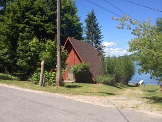 Cabin on Lake Pend Orielle, Sagle