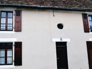 BRIGUEIL LE CHANTRE, Montmorillon