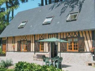 LE CLOS JULIANT, Maulevrier-Sainte-Gertrude