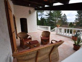 Ponteves Villa, Barjols