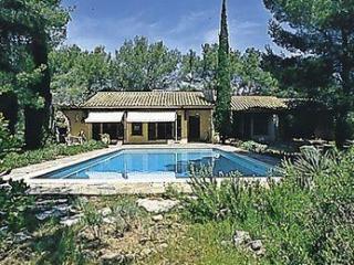 Villa San Michele, Fréjus