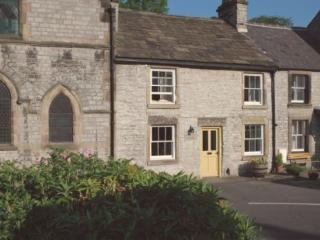 Sunnylea Cottage, Tideswell