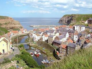 Atcot Cottage, Staithes