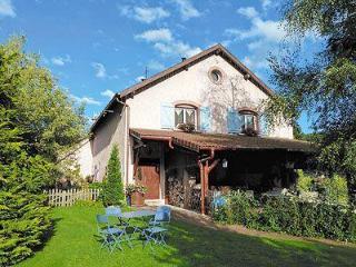 LA PIEVICHE, Saint Die des Vosges