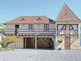 SAVIGVAC-LEDRIER, Lanouaille