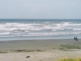 Ocean Dreams Moclips Oceanfront  Inn