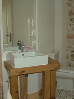 Modern Bathrooms with a twist