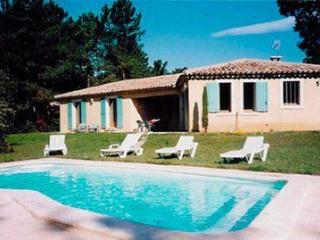 Villa De Chene: Charming 3 bedroom Provencal holiday house, Apt