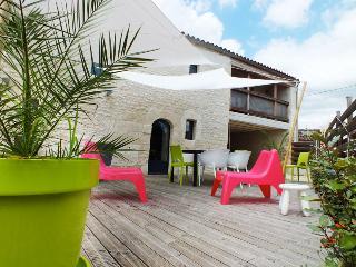 Gîte Design Lounge Saintonge, Saintes