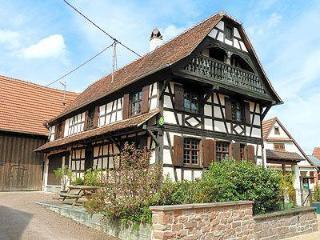 ENS SCHMEDS, Weinbourg