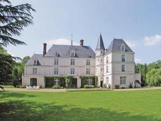 CHATEAU DE VILLERS, Beauvais