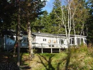 Great cottage in beautiful, private location!, Bernard
